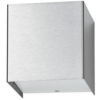 Cube-seinävalaisin-hopea